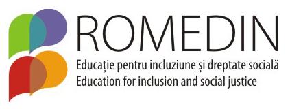 Romedin logo