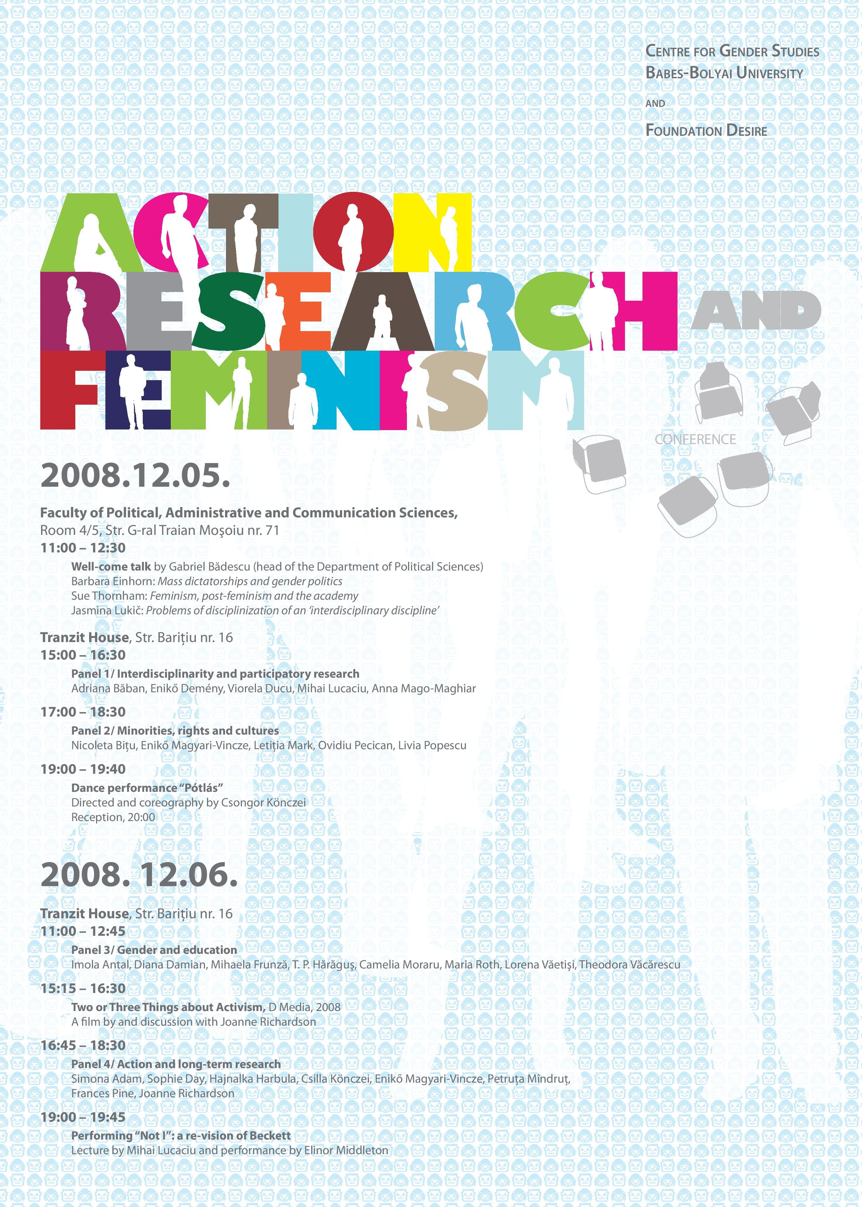 afis conf 2008