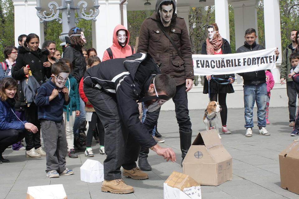 flashmob locuinte nu umilinte_3
