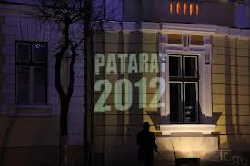 patarat2o12 city hall walls
